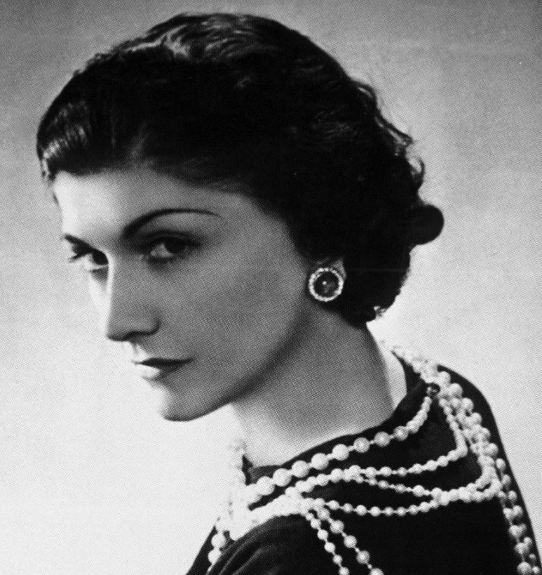 Image result for pictures of coco chanel